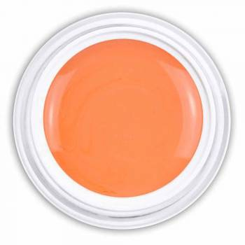 Farbgel vivid orange