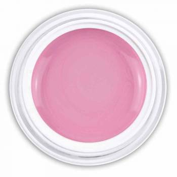 Farbgel pale rose