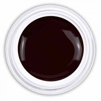 Farbgel red brown
