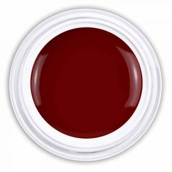 Farbgel indian red