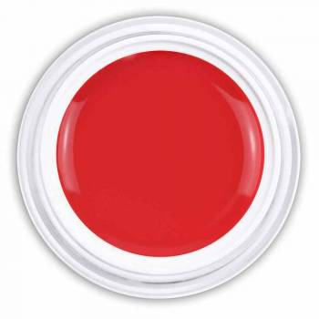 Farbgel pinky red