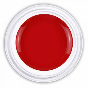 Farbgel light red