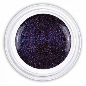 Starlight Metallic Gel Plum