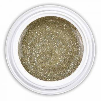 Farbgel adorable clear glitter