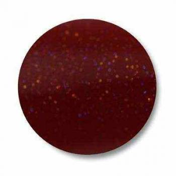 Farb-Acryl Pulver STUDIOMAX Nr. 28 red brown shine