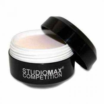 STUDIOMAX Make-Up Powder apricot