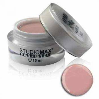 Cover Star Make-Up Gel Peach