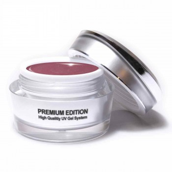 Make-Up Gel Glitter-Effekt pink