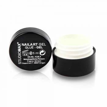 Nailart Glue Gel 5 ml