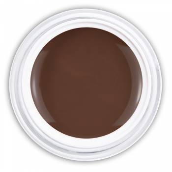 Farbgel Glossy Toasted Brown