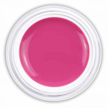 Glossy Farbgel pastell pink