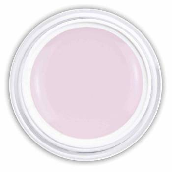 Glossy Farbgel pearly rose