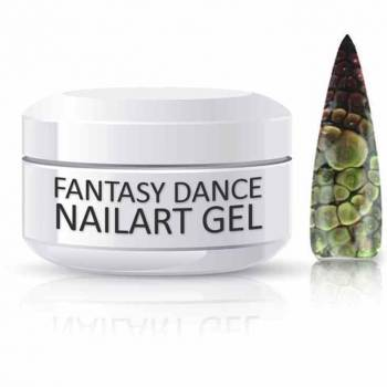 Fantasy Dance Nailart Gel