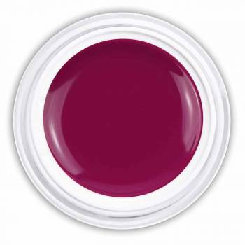 Glossy Farbgel red purple