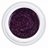 Farbgel smooth lilac glitter