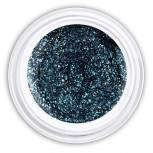 Chrom Glam Glossy Gel Blue Diamond