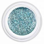 Chrom Glam Glossy Gel Luxury Blue